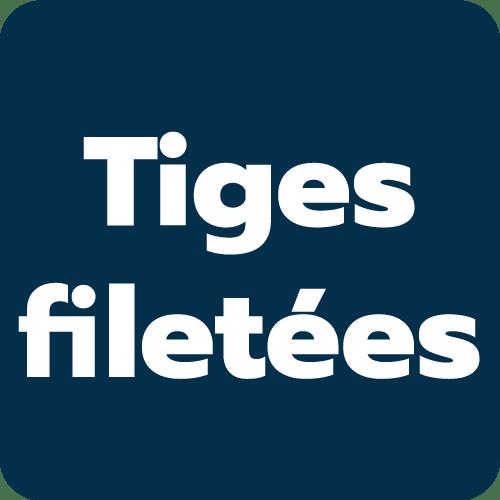 Tiges Filetées (A4)