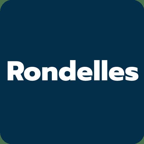 Rondelles (A4)
