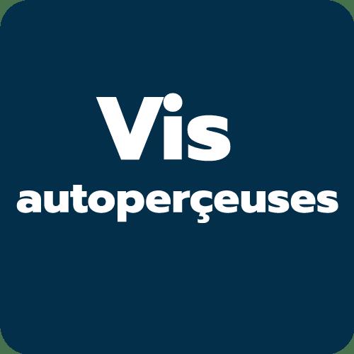 Vis autoperçeuses (A2)