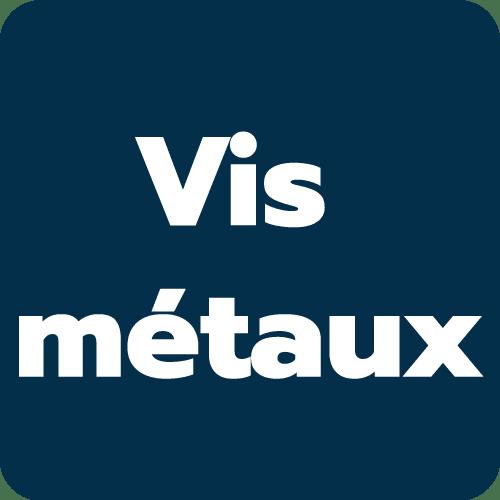 Vis métaux (A4)