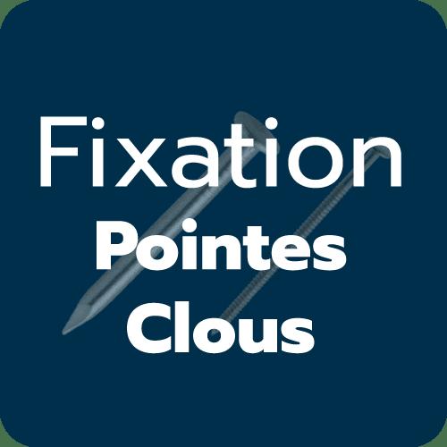 Pointes - Clous