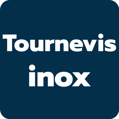 Tournevis Inox
