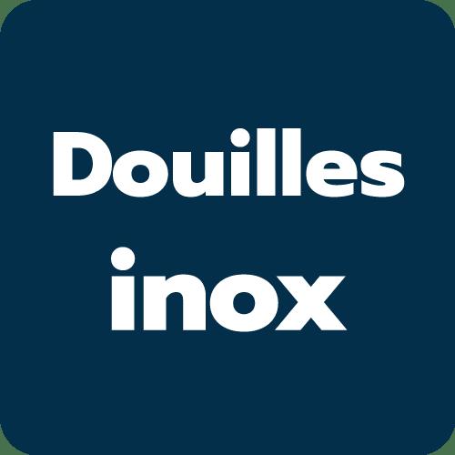 Douilles Inox