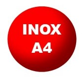 Inox A4